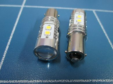 233 Ultra high power DRL LED bulb